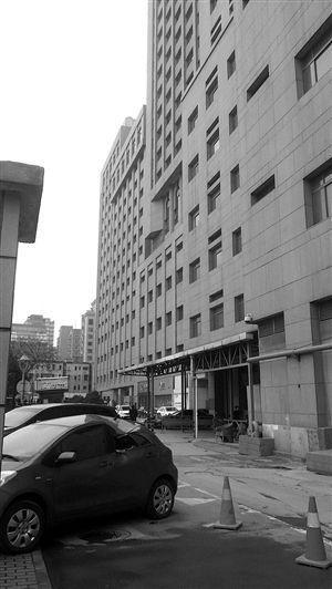杭州1日现3起年轻人坠楼 或因压力过大