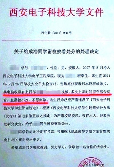 清水理纱a片下载链接_微博疯传 学生看a片被处分?