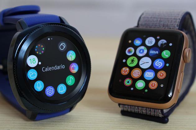 苹果喜提新专利 圆形表盘的手表要来了?