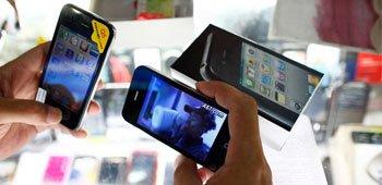 山寨iPhone5