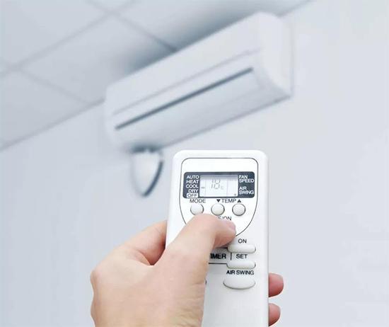变频空调更省电?得看你的使用时间