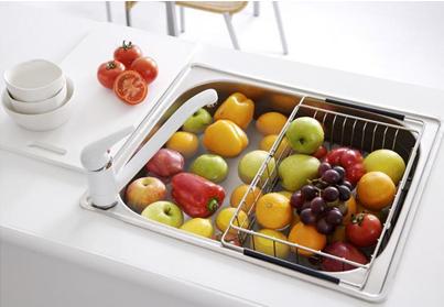 果蔬去农残哪家强?方太水槽洗碗机夺冠!