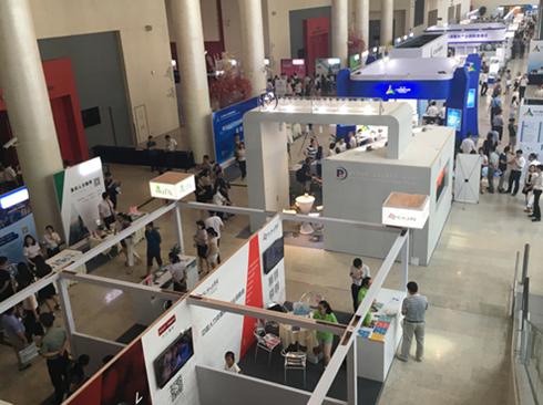 首届西部人力资源服务博览会举行 200余家机构参展