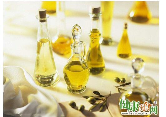 偏食植物油不利血管心脏健康