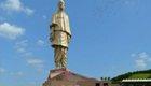 世界最大雕像将于今年完工