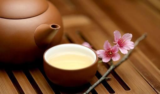 这样喝茶功效更强:晚饭后喝1种茶有助减肥