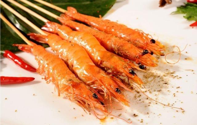 吃虾能喝牛奶吗 虾不能和什么一起吃