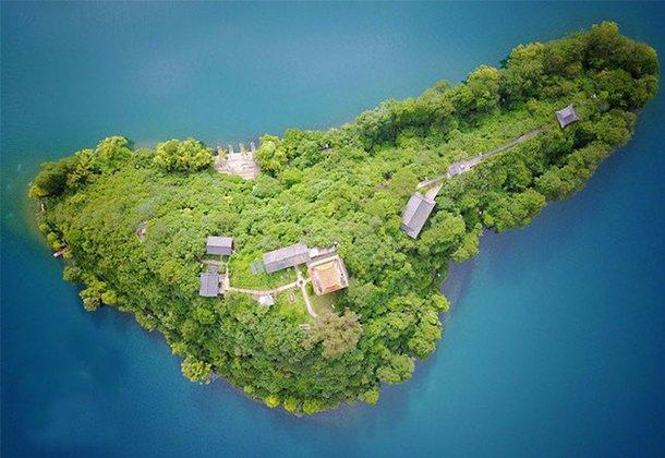 泸沽湖 ,不只是湖,而是另一种生活