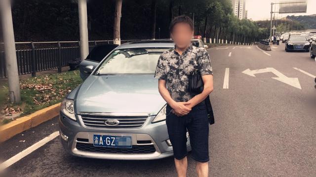 驾驶员开报废车被查 称一时疏忽忘记年审