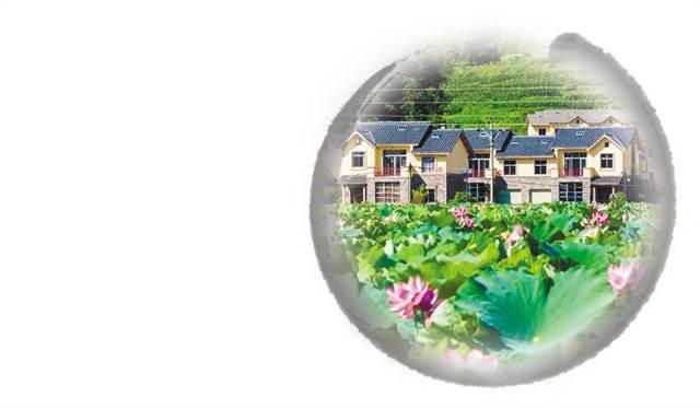 南川:城乡共美 改善农村人居环境提升乡村吸引力