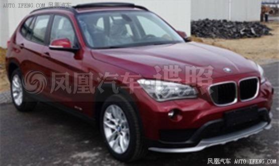 将国产豪华品牌SUV前瞻 宝马奥迪仅24万
