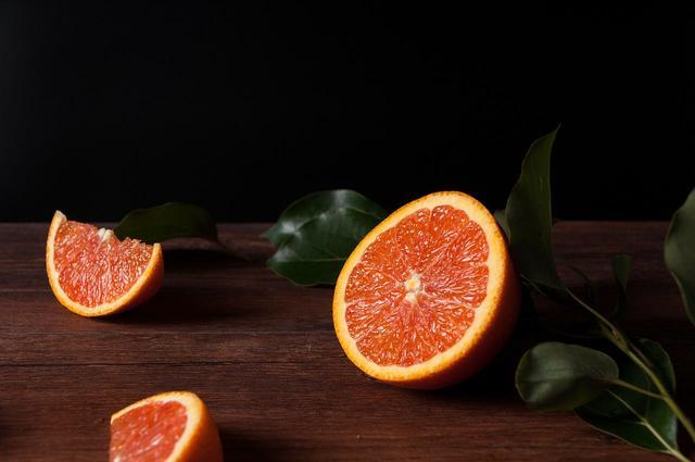 橙子不如试吃的甜?问题可能在商贩刀上