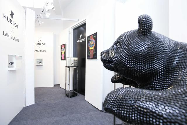 首届ART CHENGDU国际当代艺术博览会