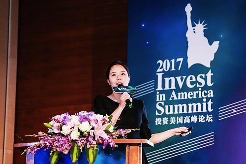 2017投资美国高峰论坛在渝亮相 专家支招投资趋势