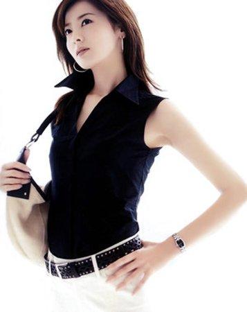 最时尚的女人_时髦的女人图片