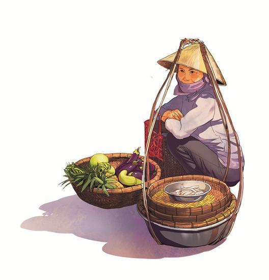 越南摩托日记 像切格瓦拉一样旅行