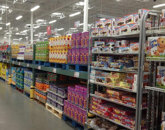 重庆查出20批次不合格食用农产品 多家连锁超市上黑榜