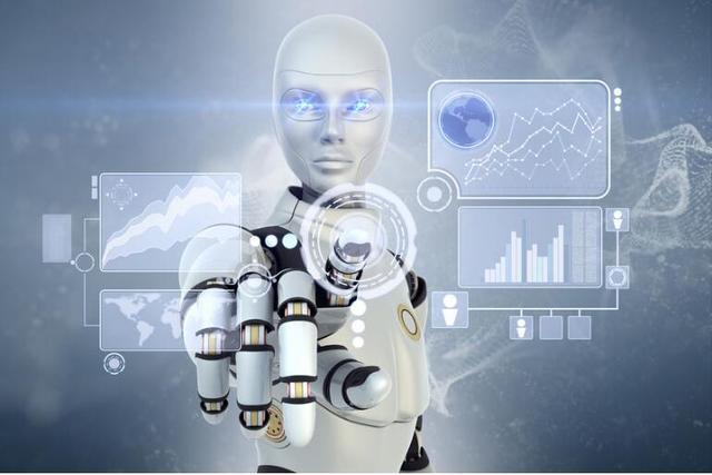 除了让人类做机器人的保姆,AI领域还有哪些新趋势?