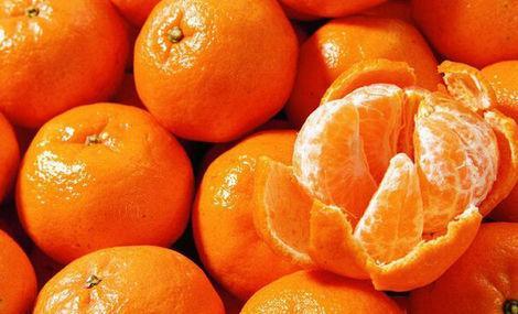 春节前沙糖桔价涨三成 业内:水果价格还会上涨