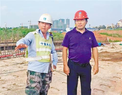 重庆男子身负欠款800元外出打工 积累上亿元资产