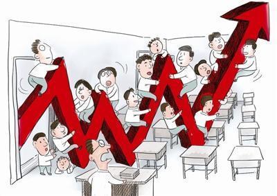 媒体称中学生炒股普遍 有学生已有十余万资产