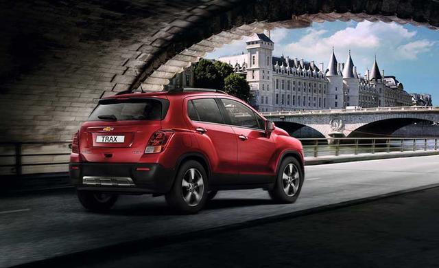 将入华小型SUV车型预览 细分市场新趋势