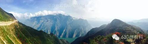 周末可以出发了 重庆这些地方美到没朋友