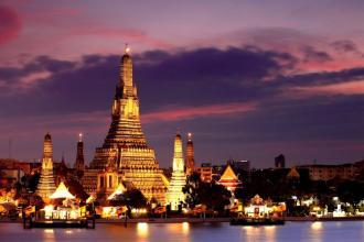 """泰国打击""""零团费""""致中国游客减少"""