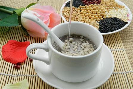 杂粮粉怎么吃才健康