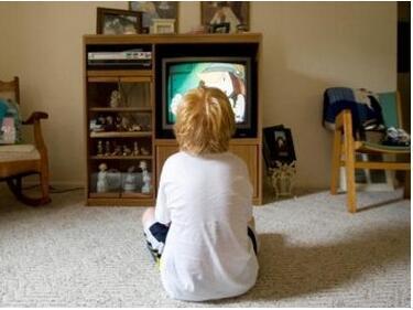 孩子看电视的十大注意事项