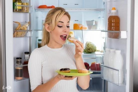 长期冰箱冷存 您在担心食物安全吗?
