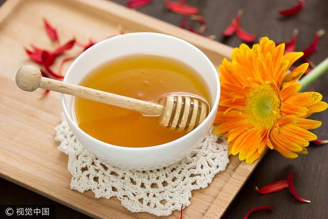 胃不好喝哪种蜂蜜最好