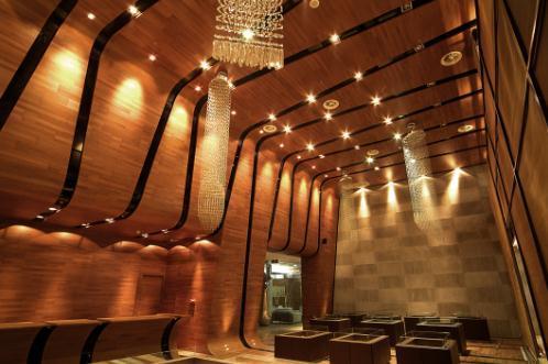 台湾著名设计师史南桥走进天古 大师作品赏析