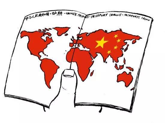小长假出国游 白本护照也能轻松get签证!