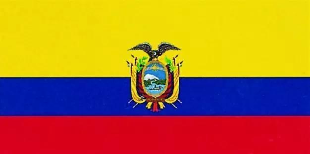 免签的厄瓜多尔 值得前去浪一浪