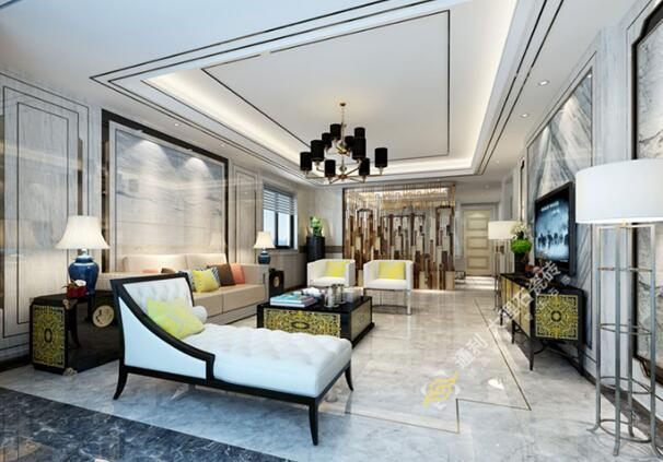 MOCO龙湖家悦荟-私享荟品牌联盟:通力大理石瓷砖