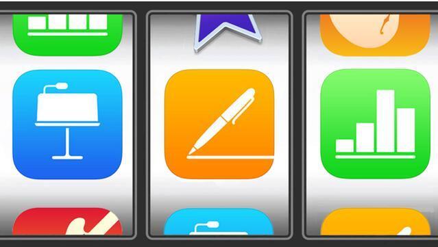 苹果宣布所有重要软件免费 不再是买硬件才送软件
