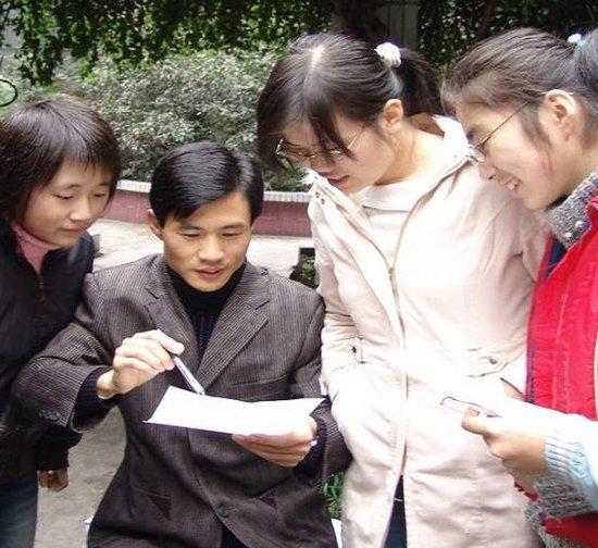 2011高考前学科指导:生物高分 不期而遇