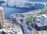 渝中区:雷家坡立交启动建设