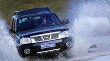 汽车防雨水 应对夏季多变天气