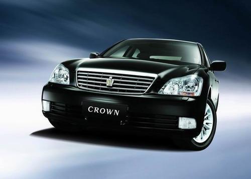 重视西部 一汽丰田众车型将亮相重庆车展