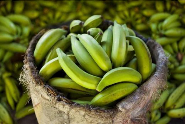 日本培育出连皮吃香蕉 连皮吃可获额外营养