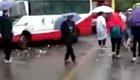重庆车祸致2死2伤
