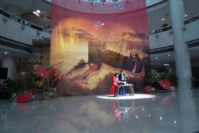 """三峡博物馆举办""""丝弦古韵合奏迎新""""古琴雅集活动"""