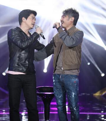 《歌手3》今日直播决赛 韩红李健夺冠呼声较高