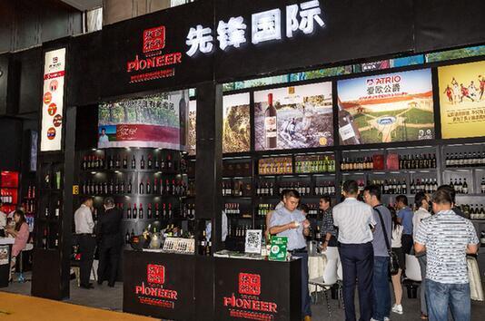 中国葡萄酒消费激增 领跑全球市场