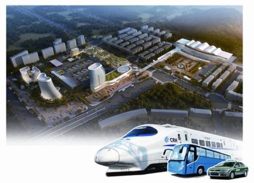 重庆将建国家综合性铁路枢纽