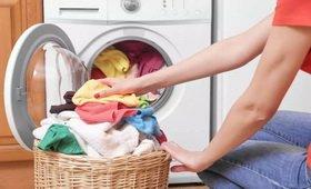 清理洗衣机的正确姿势