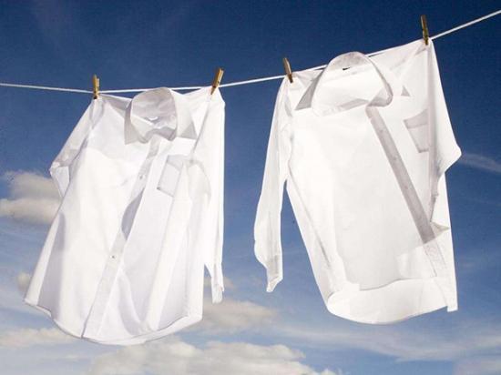 一分钟可以把衣服弄干?效率堪比干衣机