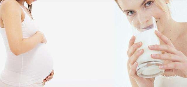 孕妇也要喝奶粉?孕妇奶粉该不该喝要因人而异